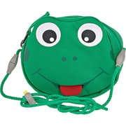 Affenzahn Taschen & Rucksäcke Portemonnaie Frosch  grün