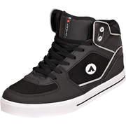 Airwalk High Top Sneaker Odis  schwarz