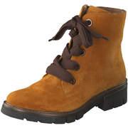 Ara Schuhweite G Dover  gelb