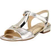 Ara Goldene Schuhe Vegas Sandale  gold