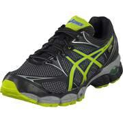 Asics Tex Schuhe Gel-Pulse 6 G-TX  silber