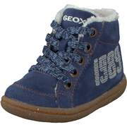 Geox Baby- & Lauflernschuhe Baby Flick Boy  blue