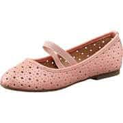 Schuhe Ballerina  pink