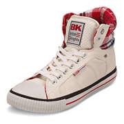 British Knights High Sneaker Atoll  weiß