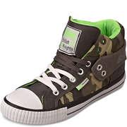 British Knights Sneakers Roco  grün