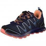 Campagnolo Marken Outlet Kids Atlas WP Outdoor Schuh  navy