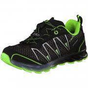 Campagnolo Wasserabweisend Kids Atlas WP Outdoor Schuh  schwarz
