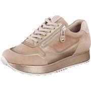 Kennel und Schmenger Sneaker Low Cat - Schnürsneaker  rosa