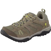 Columbia Wanderschuhe Dakota Drifter Outdoor  sandbraun