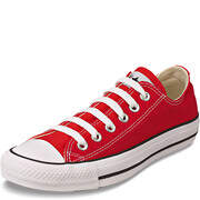 Converse Low Sneaker Chuck Taylor All Star OX  rot