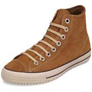 Converse High Top Sneaker Converse Boot Mid  braun
