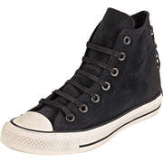 Converse Lifestyle CT AS TriZip - Burnished Suede  schwarz