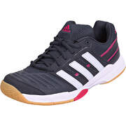 adidas performance Indoor Court Stabil 10.1 W  nachtblau