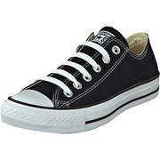 Converse Trend Schwarz und Weiß Chuck Taylor All Star Core Ox  schwarz