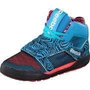 Reebok Sportschuhe DANCE TURN IT UP  blau