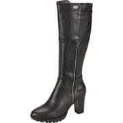 Dockers Klassisch Stiefel  schwarz