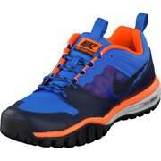 Nike Performance Sportschuhe Dual Fusion Hills LAM  blau