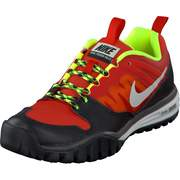 Nike Performance Sportschuhe Dual Fusion Hills LAM  rot