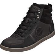 Ecco High Top Sneaker Aimee  schwarz