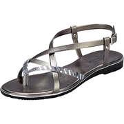 Fiocco Zehentrenner Sandale  grau