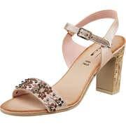 Fiocco Sommerschuhe Sandale  rosa