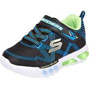 Skechers Klettschuhe Flex Glow Sneaker  bunt