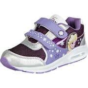 Frozen Sneaker Low Kletter  lila