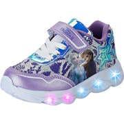 Minigirlschuhe - Frozen Sneaker Mädchen lila - Onlineshop Schuhcenter