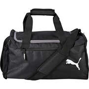 Puma Lifestyle Schwarze Schuhe Fundamentals Sports Bag S  schwarz