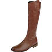Gabor Braune Schuhe Langschaftstiefel  braun