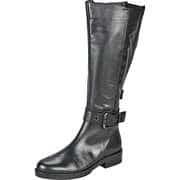 Gabor Klassische Stiefel Langschaftstiefel  schwarz