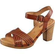 Gabor Sandaletten Sandale  braun