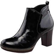 Gabor Klassisch Stiefelette  schwarz
