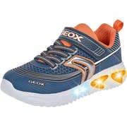 - Geox Assister Boy Jungen blau - Onlineshop Schuhcenter