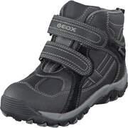 Geox Winterstiefel J Alaska B Boy ABX  black