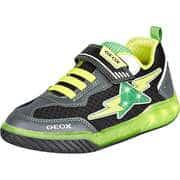 Geox Prozent Knaller J Inek Boy Sneaker  bunt