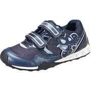 Geox Sneaker Low J N.Jocker G.A Kletter  blau