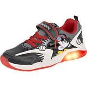 Geox J Spaziale B B Sneaker