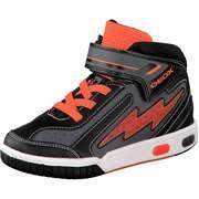 Geox Sneaker High Jr. Gregg  black