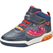 Geox Sneaker High Jr Inek Boy Sneaker High  blau