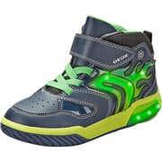 Geox Jr Inek Boy Sneaker High