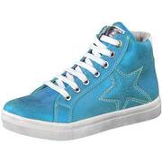 It´s for you Sneaker High High-Top-Sneaker  grün