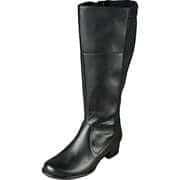 Jenny Schwarze Schuhe Stiefel Catania  schwarz