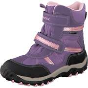 Geox Stiefeletten Jr. Alaska Girl  purple