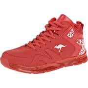 KangaROOS Sneaker High K Lev VI HI  rot
