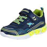 KangaROOS Blaue Schuhe KS Orbit EV SL Sneaker  blau