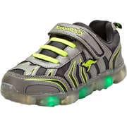 KangaROOS Sneaker Low Sneaker  grau