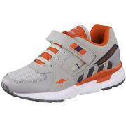 KangaROOS Sneaker Low UK IV-Halbschuh  grau