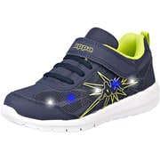 Kappa Sneaker Low Bang K  blau