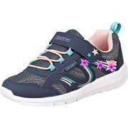 Kappa Sneaker Low Cosmic K  blau
